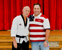 2011 Bill Wallace Seminar in Houston Texas