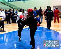 ASK Karate December Tournament
