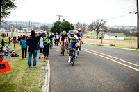 The Walburg Classic: A Belgian style classic racing in Walburg, Texas