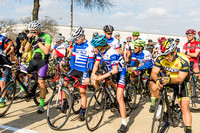 Cat 3/4/5 Race Weekend #1